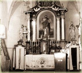 kostel sv.jakuba 2