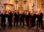 3. adventní neděle - Koncert ZŠ a MŠ + Dobrušské žesťové sdružení