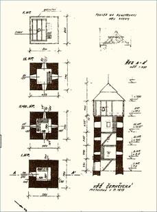 černčická věž 2